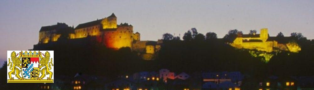 Städtepartnerschaftsverein Burghausen